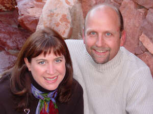 Jim & Anne French