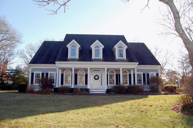 Single Family for Sale at 90 Fairwood Road South Yarmouth, Massachusetts 02664 United States