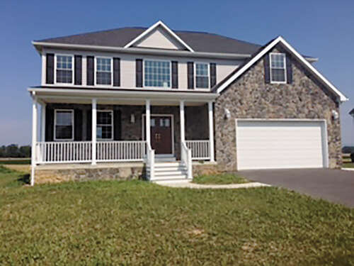 Real Estate for Sale, ListingId:41661923, location: 5645 Whinstone Way Chambersburg 17202