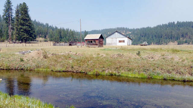 Investment for Sale at Tbd Zims Road New Meadows, Idaho 83654 United States