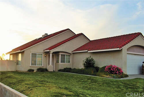 Featured Property in YUCAIPA, CA, 92399