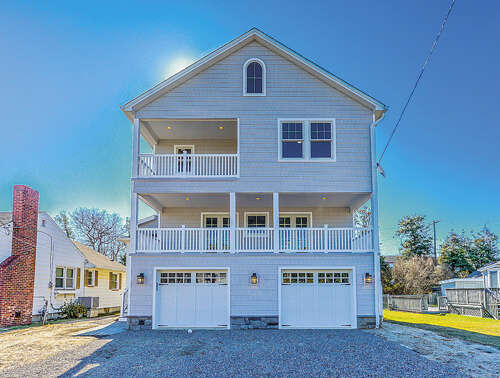 Single Family for Sale at 306 Carter Avenue Point Pleasant Beach, New Jersey 08742 United States