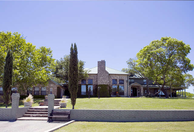 Single Family for Sale at 221 Burney Lane Kerrville, Texas 78028 United States