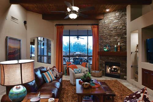 Single Family for Sale at 5633 W Silent Wash Place Marana, Arizona 85658 United States