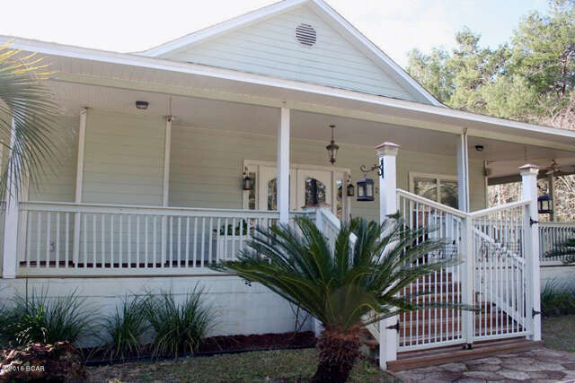 Single Family for Sale at 392 W Shore Drive Panama City Beach, Florida 32413 United States