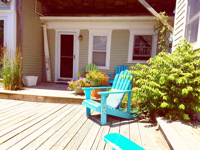 Condominium for Sale at 17 Conant St Provincetown, Massachusetts 02657 United States