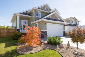 Featured Property in Lacombe, AB