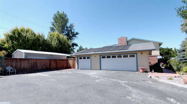 Real Estate for Sale, ListingId:40246353, location: 4599 Ironton Ct West Richland 99353