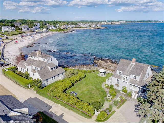 Single Family for Sale at 8 And 10 Lords Point Rd Kennebunk, Maine 04043 United States