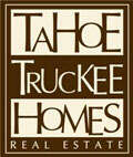 Tahoe Truckee Homes