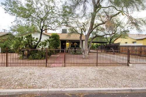 Featured Property in TUCSON, AZ, 85716