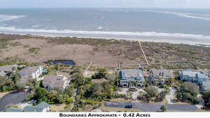 Real Estate for Sale, ListingId: 43369679, Seabrook Island, SC  29455