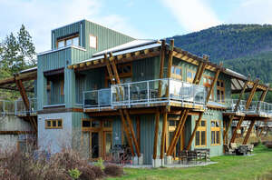 Featured Property in Vernon, BC V1H 1Z2