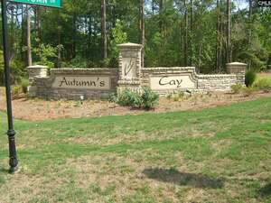 Land for Sale, ListingId:51861063, location: 36 AUTUMN Drive Prosperity 29127