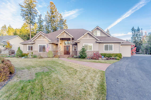 Single Family for Sale at 12476 N Shamrock Street Hayden, Idaho 83835 United States