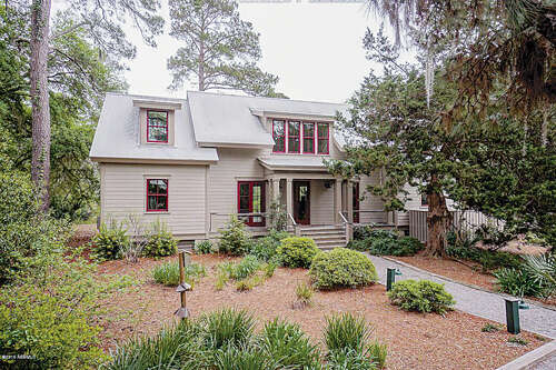 Single Family for Sale at 14 Trading Post Trl, Okatie, South Carolina 29909 United States