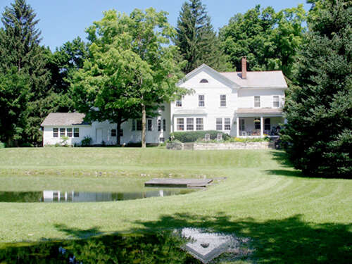 Single Family for Sale at 43 Monument Ave Bennington, Vermont 05201 United States