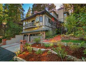 Real Estate for Sale, ListingId: 41141497, Lake Arrowhead, CA  92352