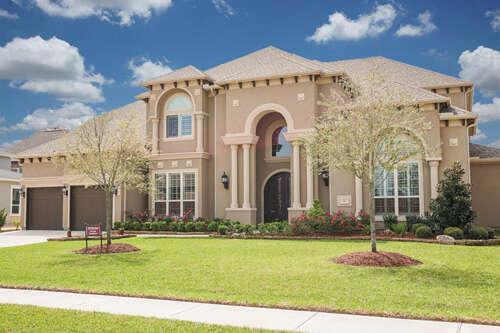Single Family for Sale at 2106 Honey Glen Lane Katy, Texas 77494 United States