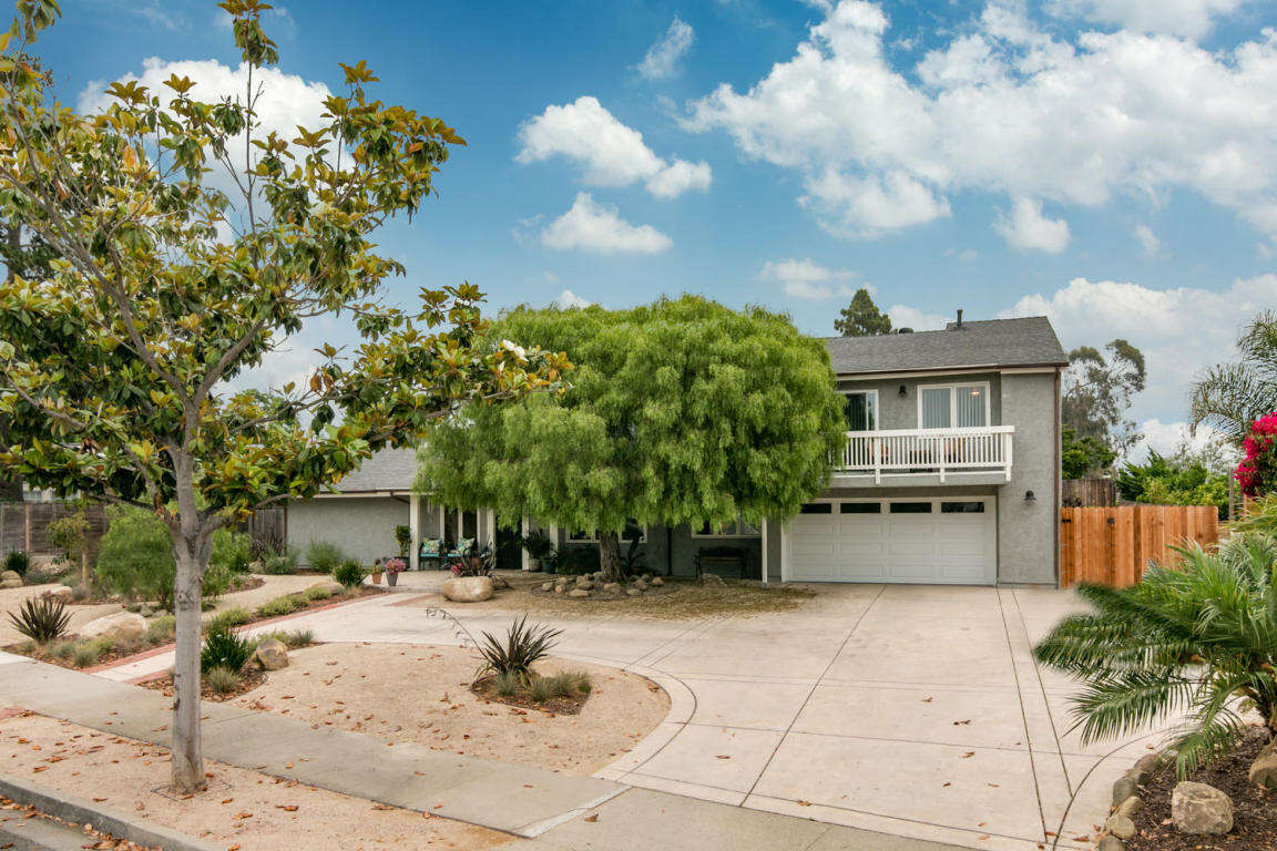 Single Family for Sale at 1480 Santa Ynez Ave Carpinteria, California 93013 United States