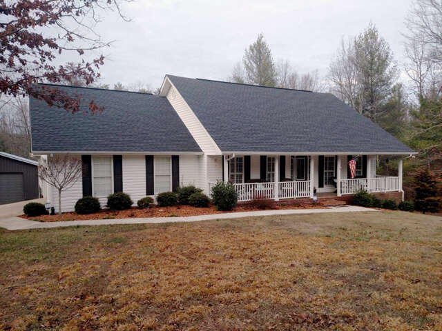 Featured Property in CROSSVILLE, TN, 38555