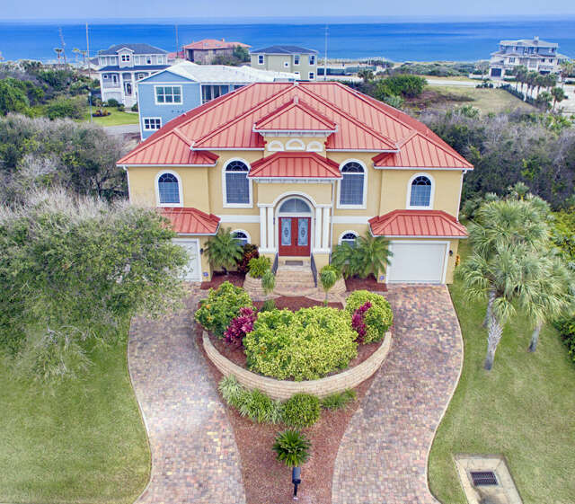Single Family for Sale at 3 Mar Azul S Ponce Inlet, Florida 32127 United States