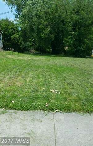 Land for Sale, ListingId:41596512, location: 4220 BAYONNE AVENUE Baltimore 21206