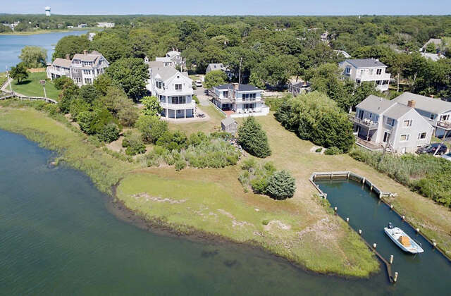 Single Family for Sale at 11 Sagamore Road West Yarmouth, Massachusetts 02673 United States