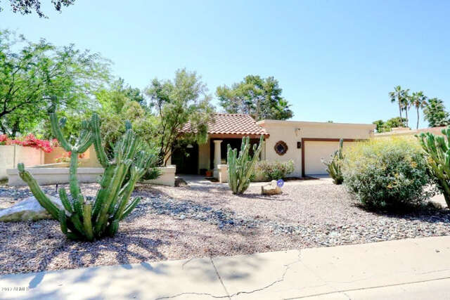 Real Estate for Sale, ListingId:44587294, location: 4725 E MONTE CRISTO Avenue Phoenix 85032