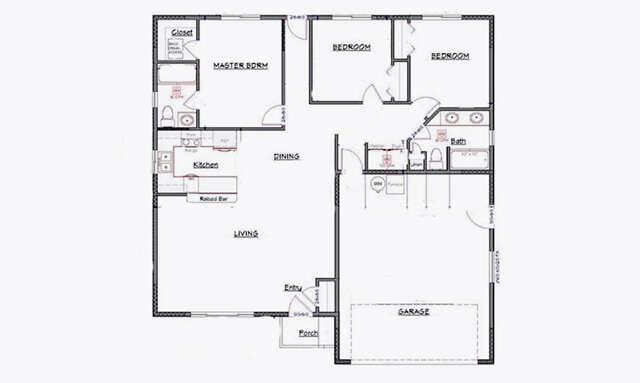 Single Family for Sale at 73206 East 279 Pr NE Richland, Washington 99352 United States