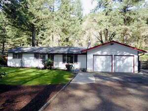 Featured Property in Vida, OR 97488