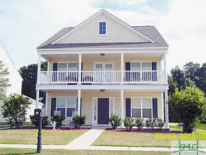 Featured Property in Savannah, GA 31407