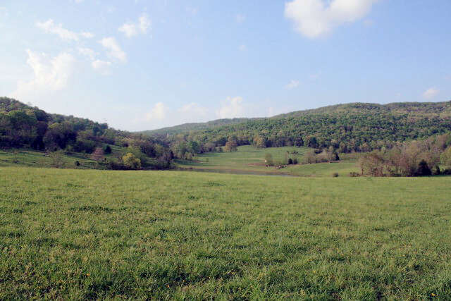 Single Family for Sale at 0 Lost Creek Road Sparta, Tennessee 38583 United States