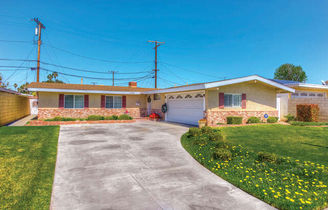 Single Family for Sale at 1409 W Catherine Drive Anaheim, California 92801 United States