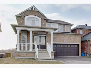 Featured Property in Brampton, ON L7A 2P6