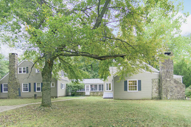 Single Family for Sale at 64 Poor Farm Road Pennington, New Jersey 08534 United States