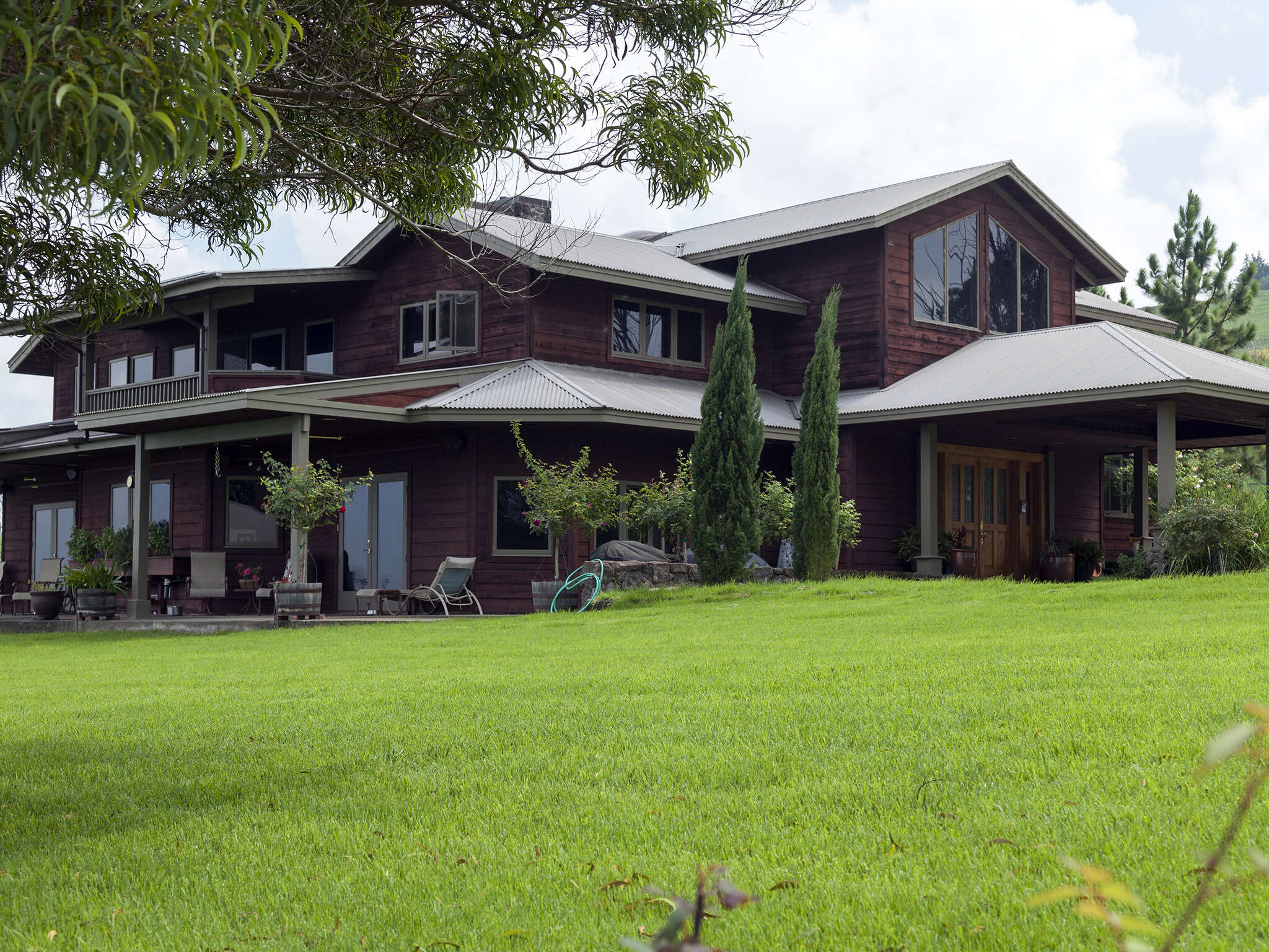 Single Family for Sale at 67-1080 Palekaiko Rd Kamuela, Hawaii 96743 United States