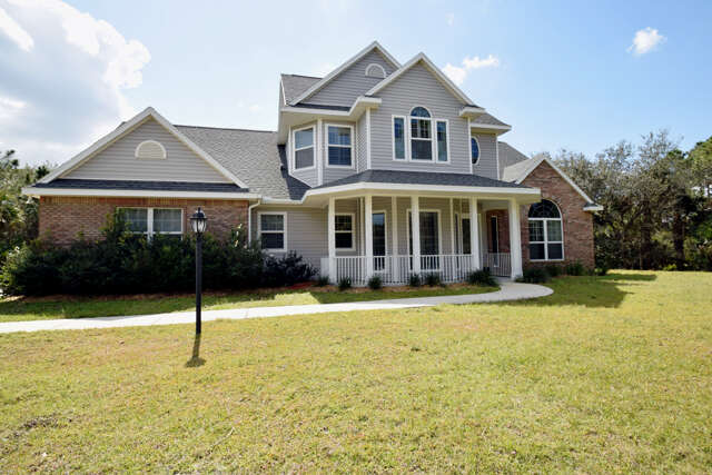 Single Family for Sale at 5595 Willoughby Drive Melbourne, Florida 32934 United States