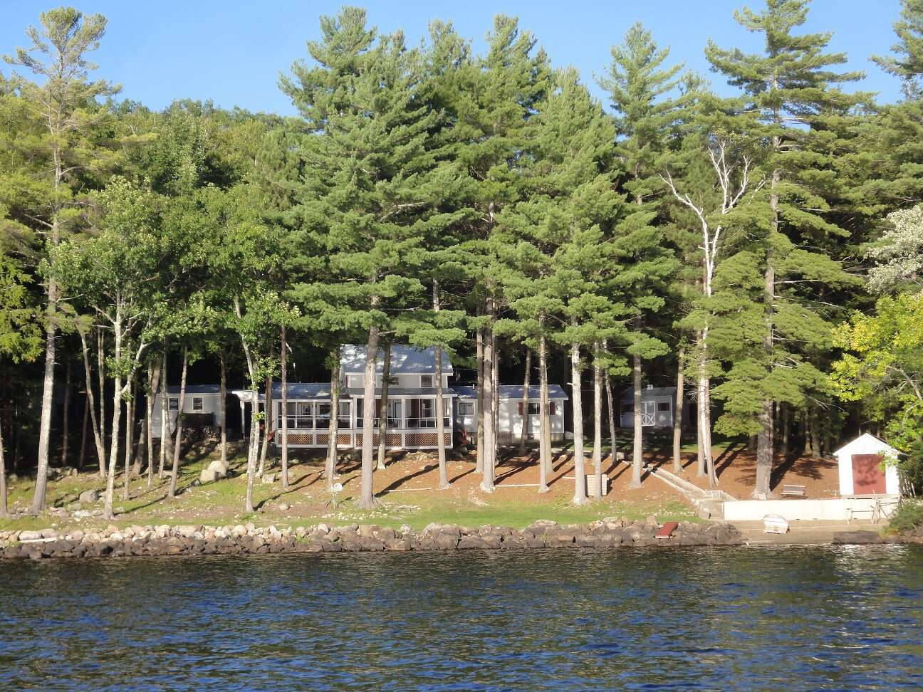 Vacation Property for Sale at 171 Adirondack Rd Schroon Lake, New York 12870 United States