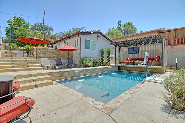 Single Family for Sale at 3532 Mesquite Drive Calabasas, California 91302 United States
