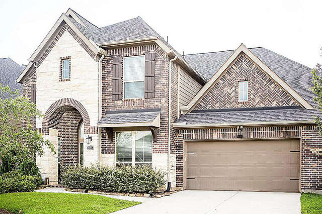 Featured Property in KATY, TX, 77494