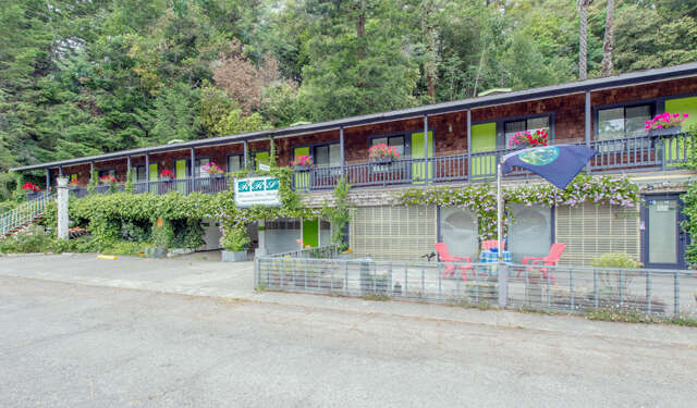 Single Family for Sale at Old River Guerneville, California 95446 United States