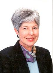 Judy Rowley