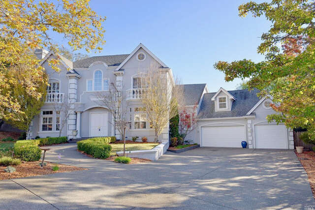 Single Family for Sale at 910 Turnberry Court Windsor, California 95492 United States