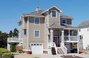 Real Estate for Sale, ListingId: 37968260, Nags Head, NC  27959