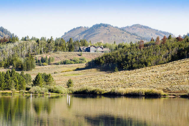 Additional photo for property listing at 61625 Country Road 62  Clark, Colorado 80428 United States