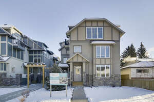 Multi Family for Sale, ListingId:43461213, location: 1 2432 30 Street SW Calgary T3E 2M1