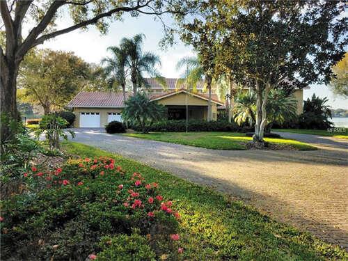 Single Family for Sale at 169 Lake Otis Road Winter Haven, Florida 33884 United States