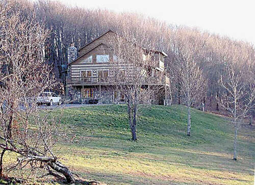 Single Family for Sale at 2975 Round Mountain Road Del Rio, Tennessee 37727 United States