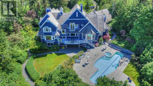 Featured Property in North Saanich, BC V8L 5T5